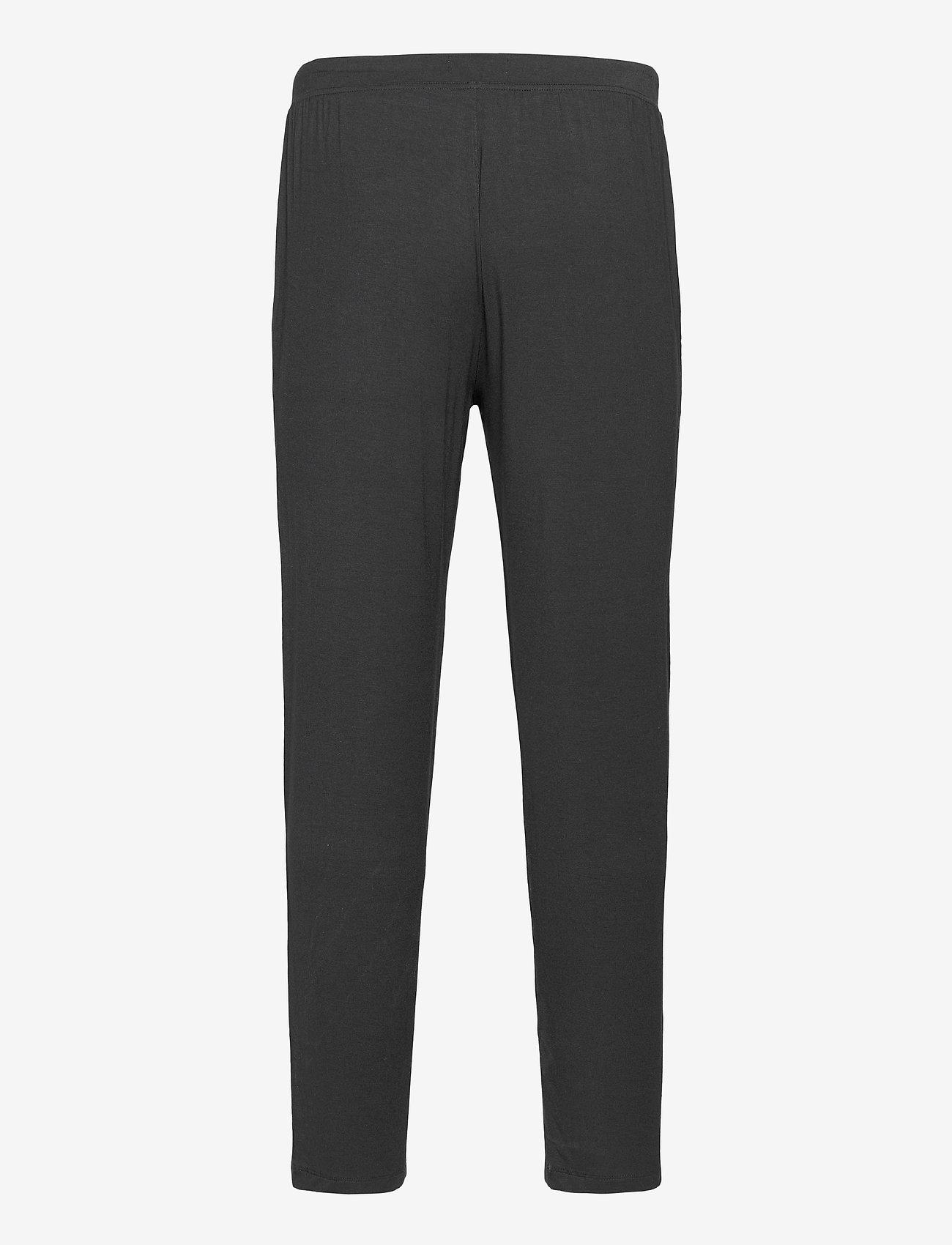 Polo Ralph Lauren Underwear - LT WT MODAL-SPN-SLB - bottoms - polo black silver - 1