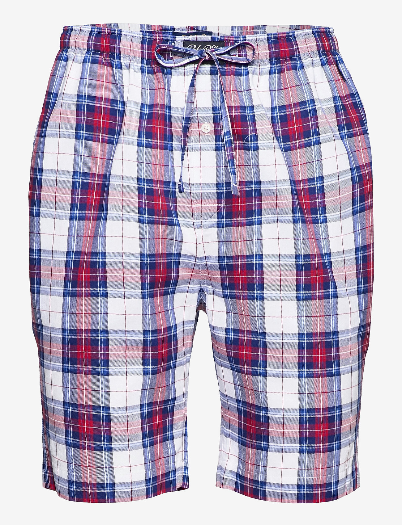 Polo Ralph Lauren Underwear - COTTON-SSH-SLB - pyjamas - bond plaid - 0
