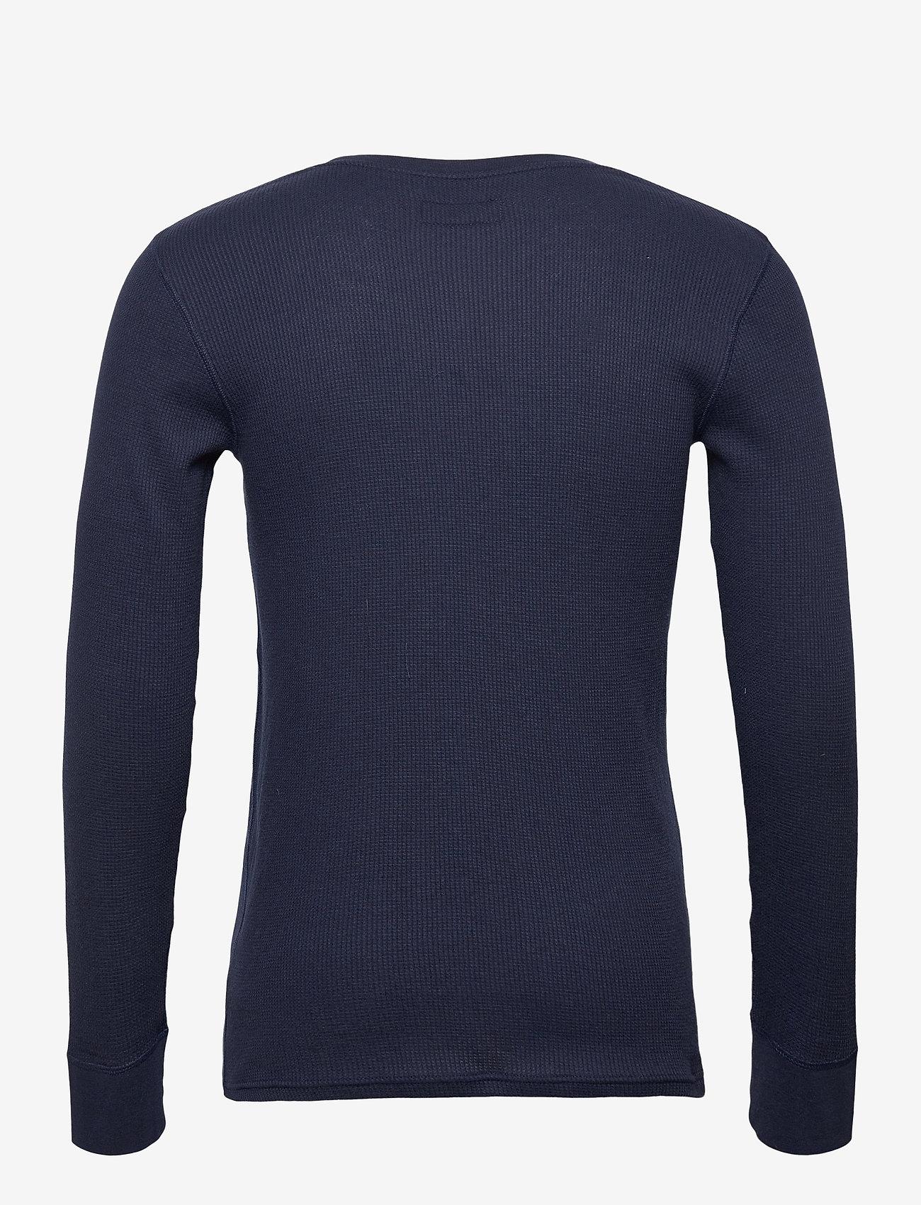 Polo Ralph Lauren Underwear - 0 - basic knitwear - cruise navy - 1