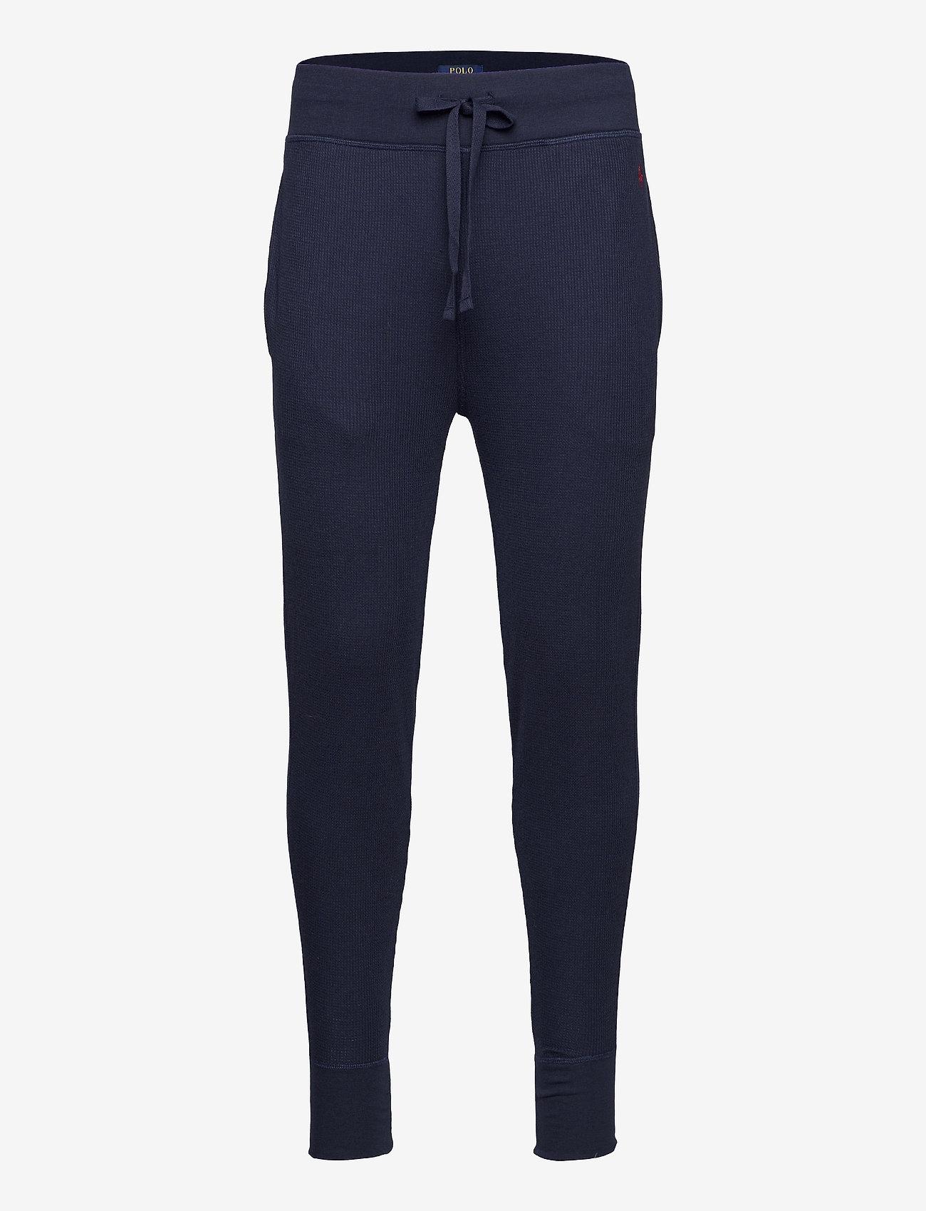 Polo Ralph Lauren Underwear - WAFFLE-SPN-SLB - bottoms - cruise navy - 0