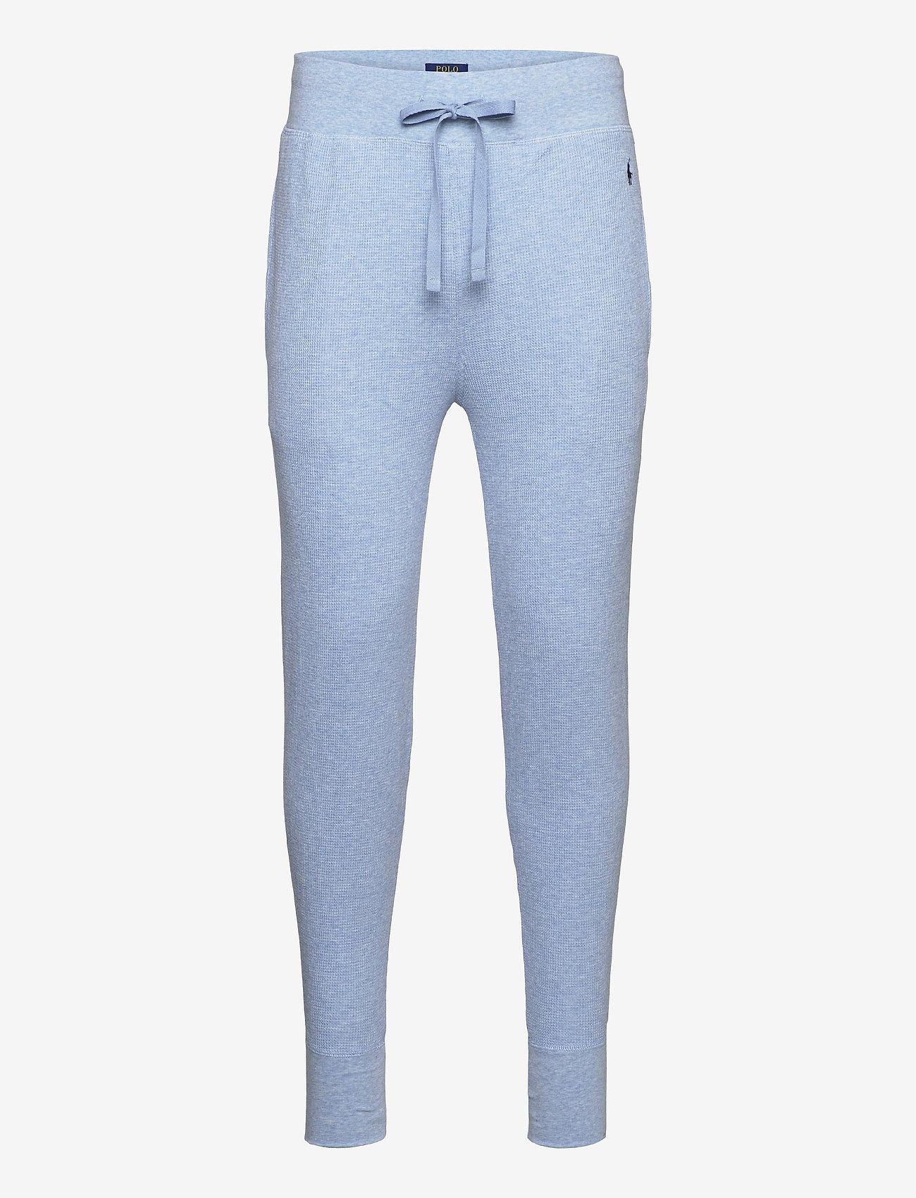 Polo Ralph Lauren Underwear - WAFFLE-SPN-SLB - bottoms - new powder blue h - 0