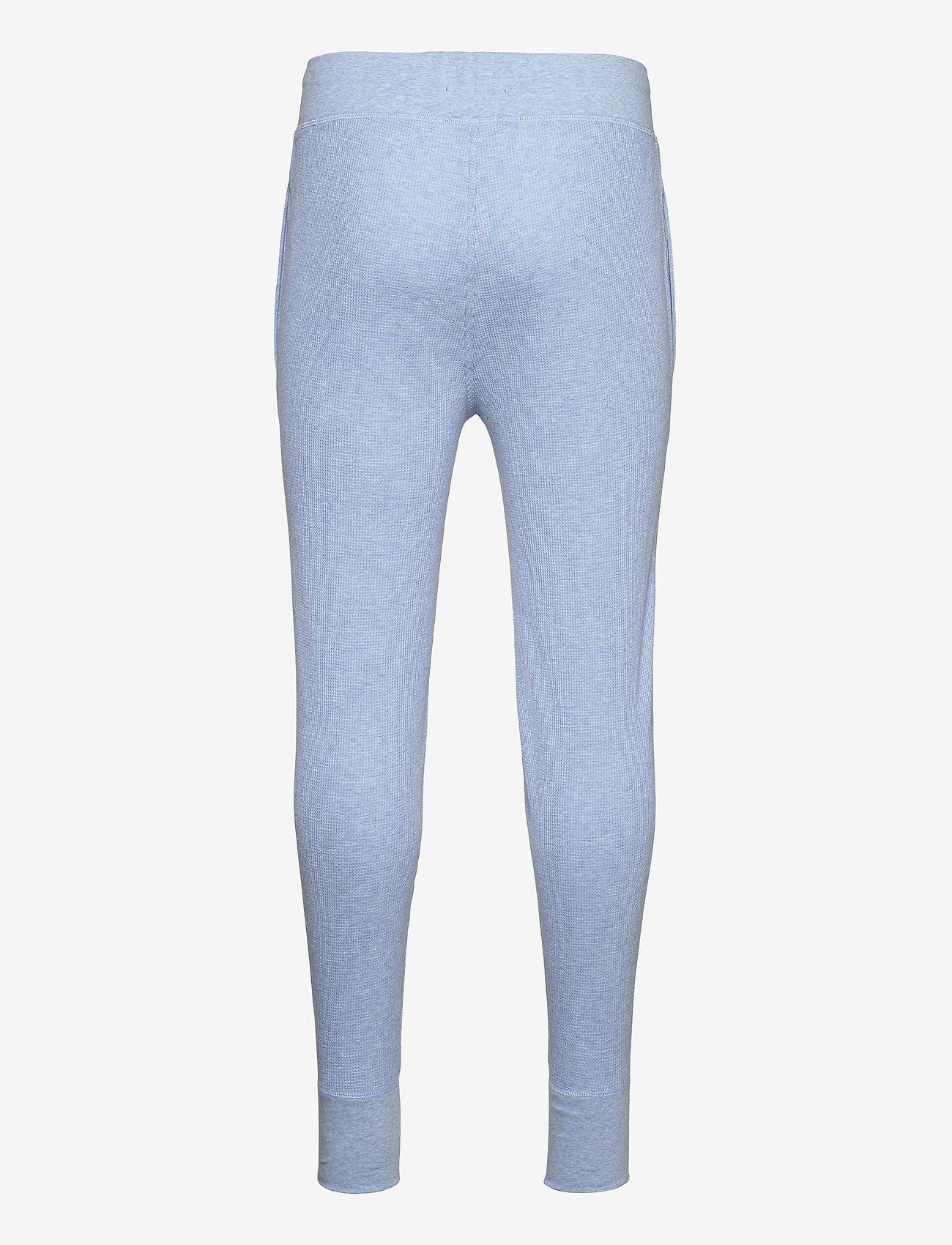 Polo Ralph Lauren Underwear - WAFFLE-SPN-SLB - bottoms - new powder blue h - 1