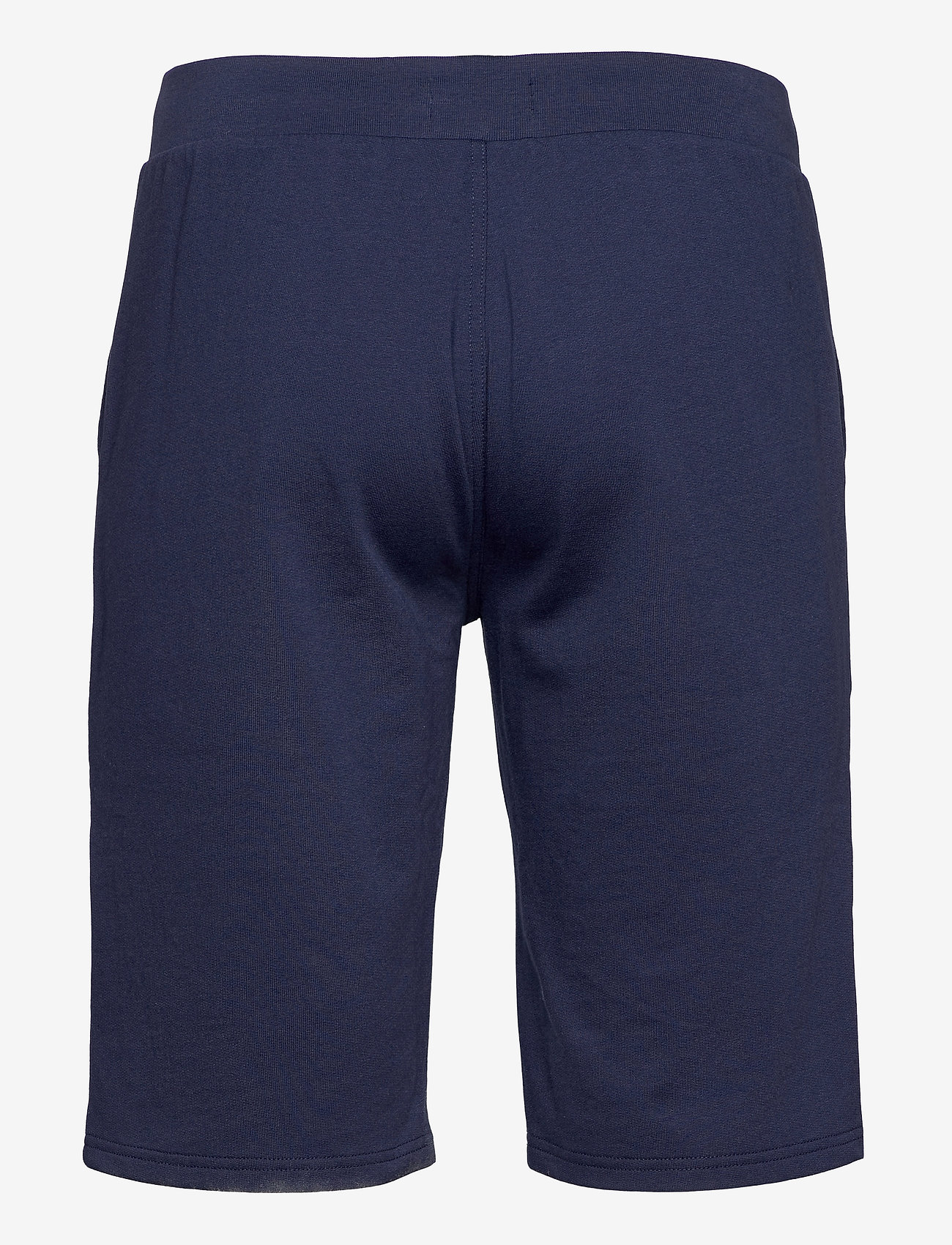 Polo Ralph Lauren Underwear - Slim Cotton-Blend Sleep Short - bottoms - cruise navy - 1