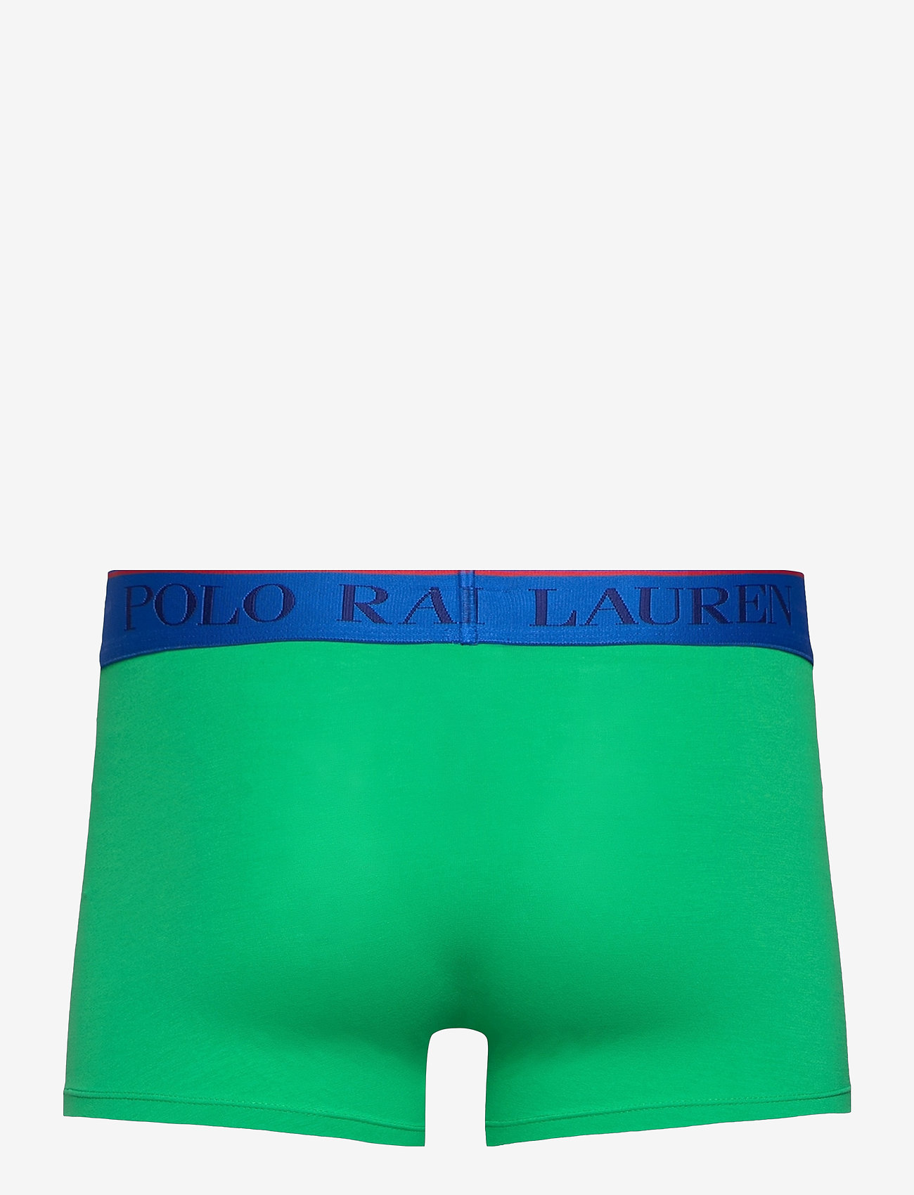 Polo Ralph Lauren Underwear - Stretch Cotton Trunk - boxers - biscay green - 1