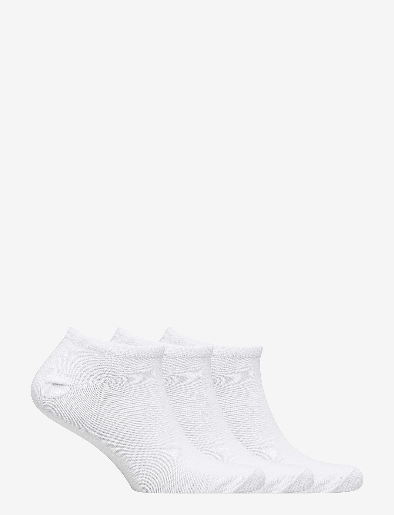Polo Ralph Lauren Underwear - Low-Cut Sock 3-Pack - ankle socks - white - 1