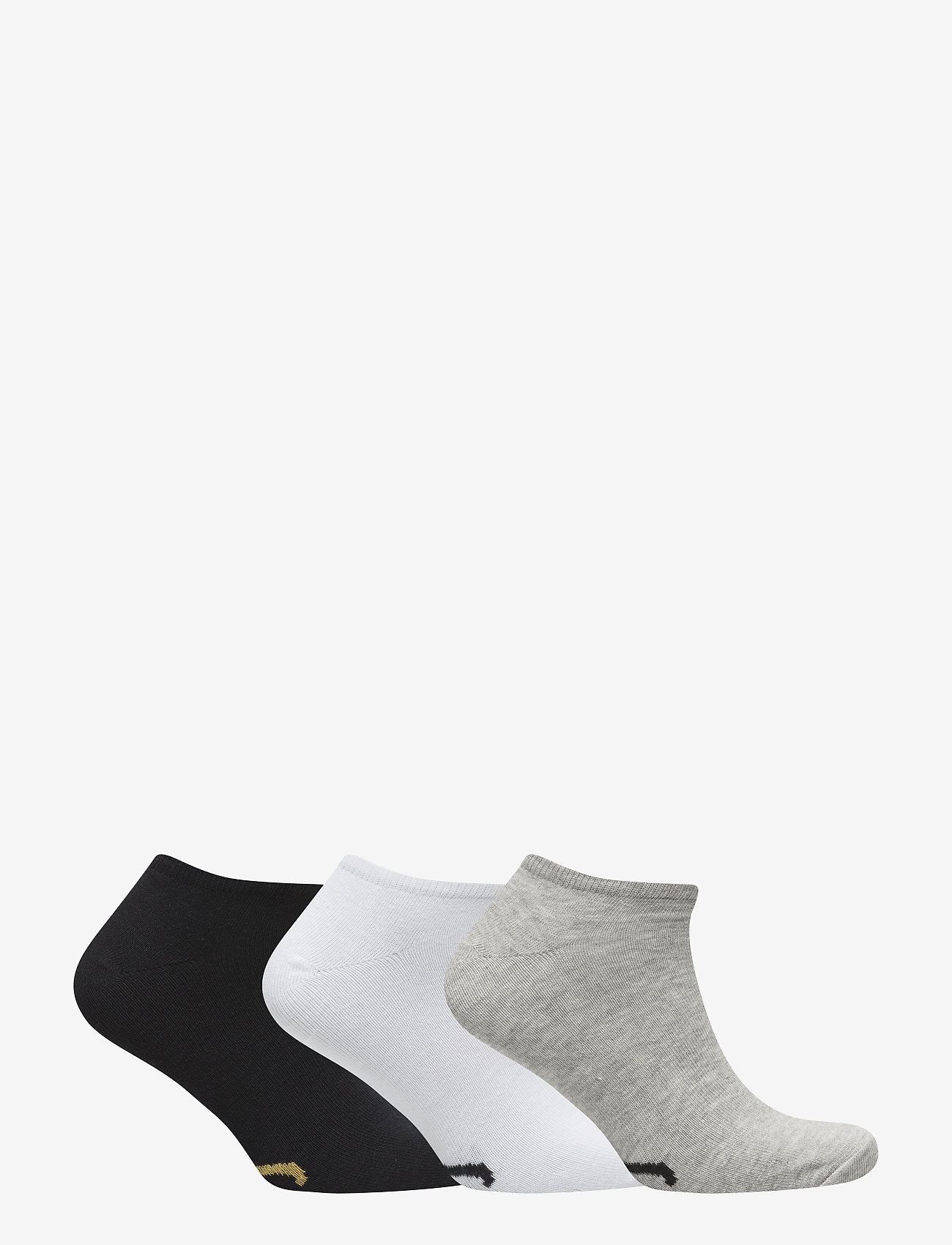 Polo Ralph Lauren Underwear - Big Pony Sock 3-Pack - ankle socks - assorted - 1