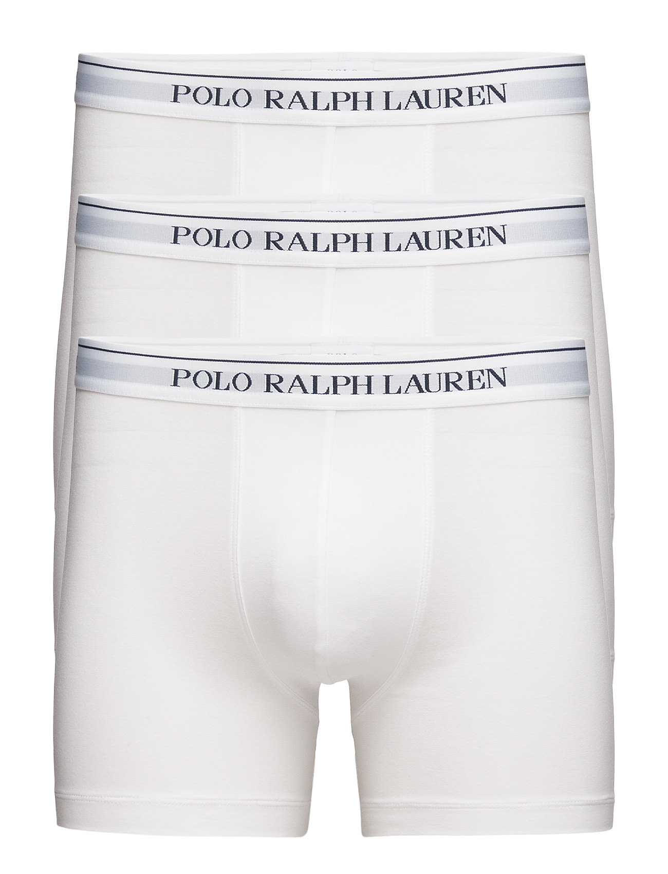 2c01a5ba3d Stretch-cotton-trunk 3-pack (3pk White) (49.95 €) - Polo Ralph ...