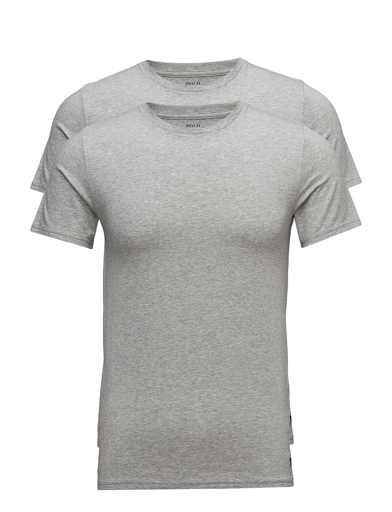 Polo Ralph Lauren Underwear Crewneck T-Shirt 2-Pack