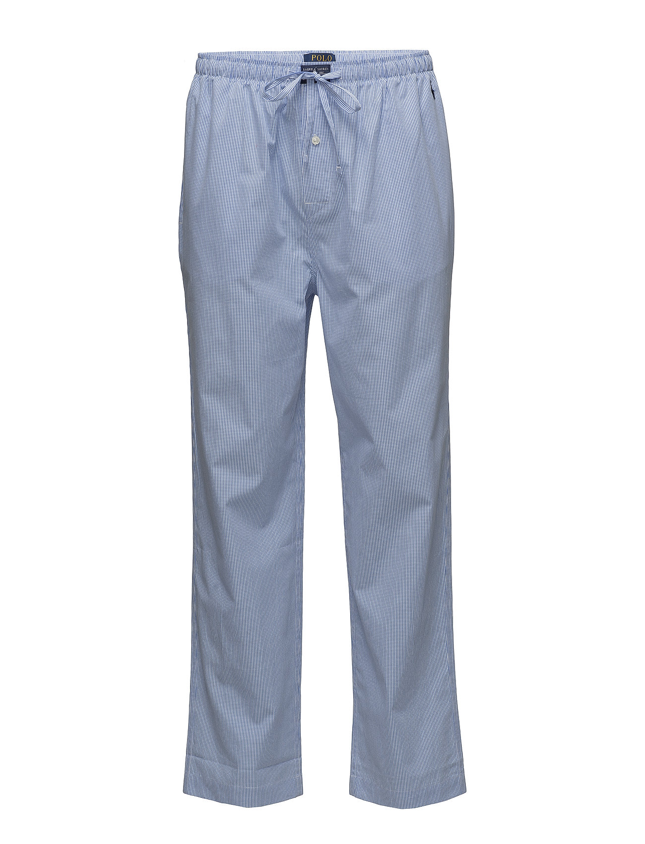 Polo Ralph Lauren Underwear PYJAMA LONG PANT - LT BLUE MINI GI