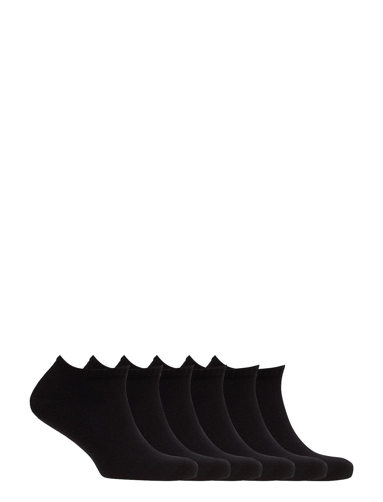 Polo Ralph Lauren Underwear - 6PK LC PP-SOCKS-6 PACK - ankle socks - black