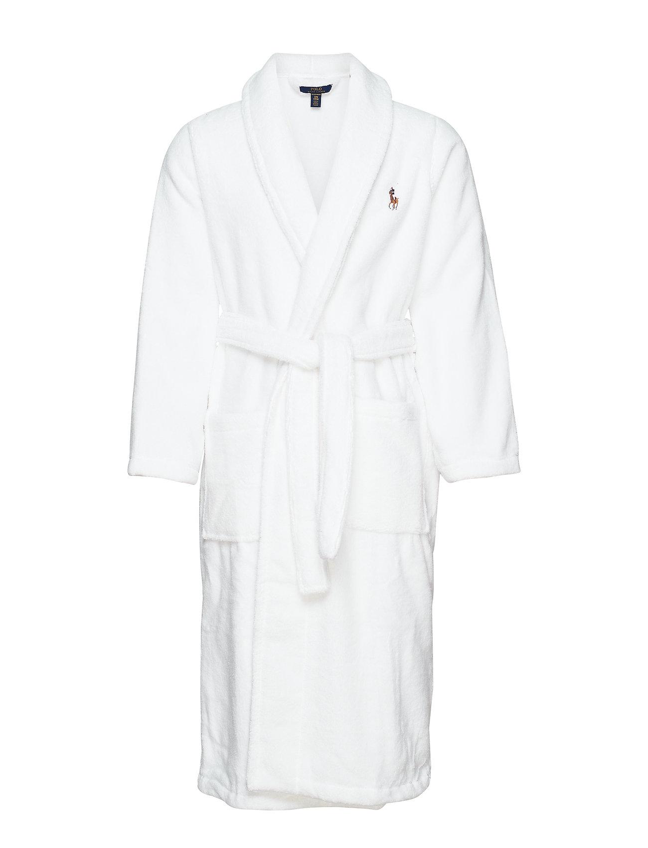 Polo Ralph Lauren Underwear COTTON/TERRY-RBE - WHITE MULTI PP