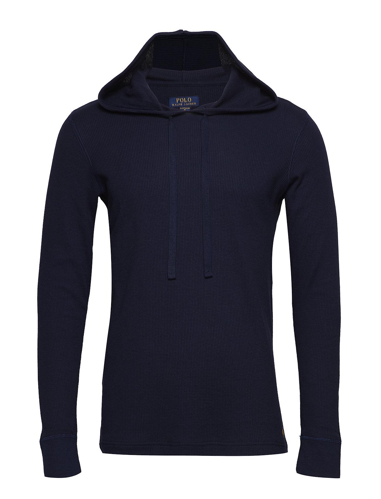 Polo Ralph Lauren Underwear WAFFLE-HDE-STP