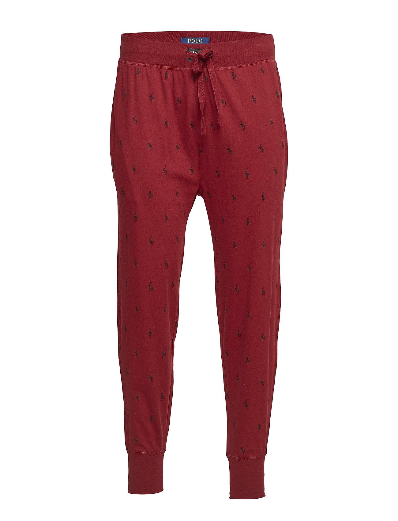 Polo Ralph Lauren Underwear COTTON-GFB-SST - GB BLACK/AOPP BLA