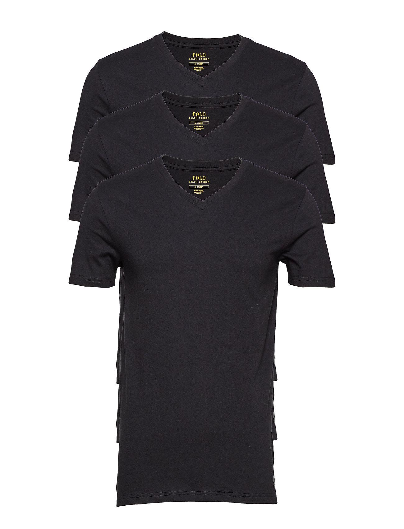 Polo Ralph Lauren Underwear COTTON-3PK-UVN