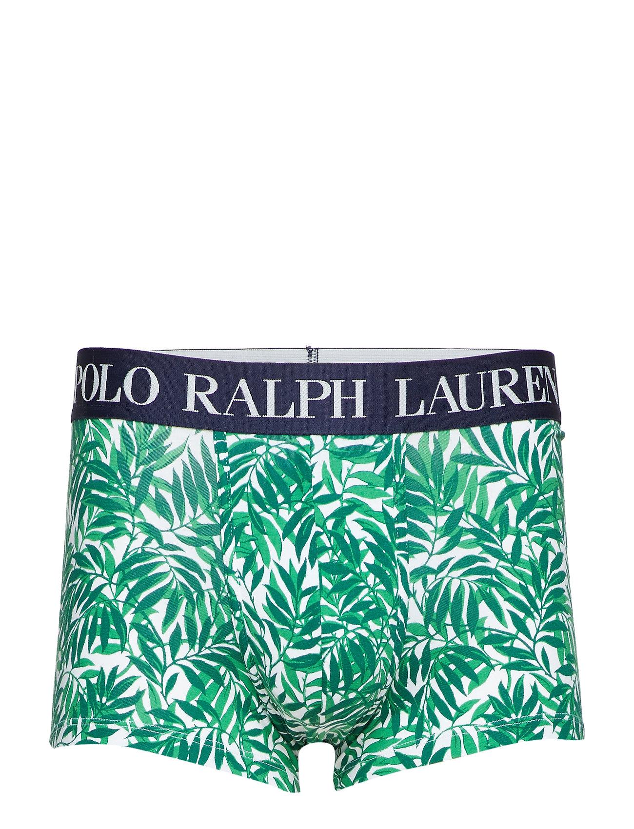 Polo Ralph Lauren Underwear COTTON/ELASTANE-1PK-TRN