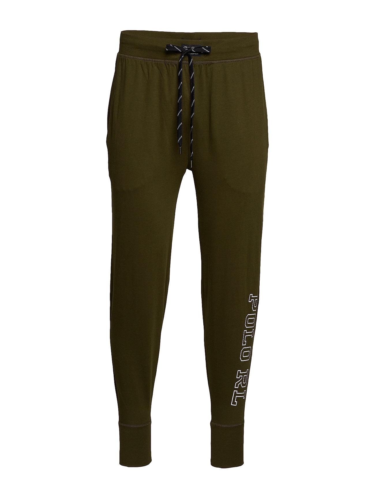 Polo Ralph Lauren Underwear LIQUID COTTON-SPN-SLB - SPANISH OLIVE