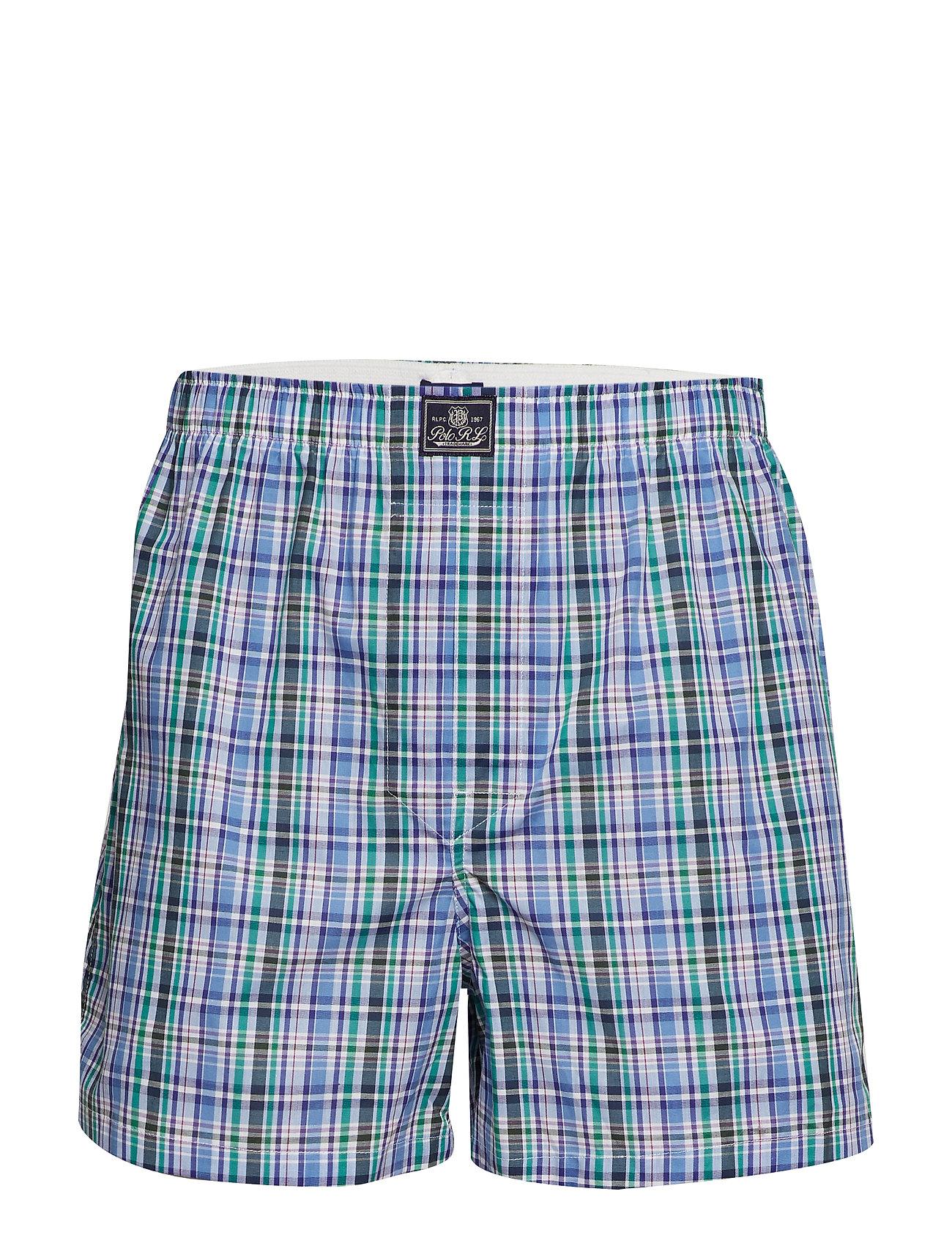 Lauren 3 Open boxerlake PldMoss Boxer Underwear Ralph Pack PPolo rdxQWCeBo