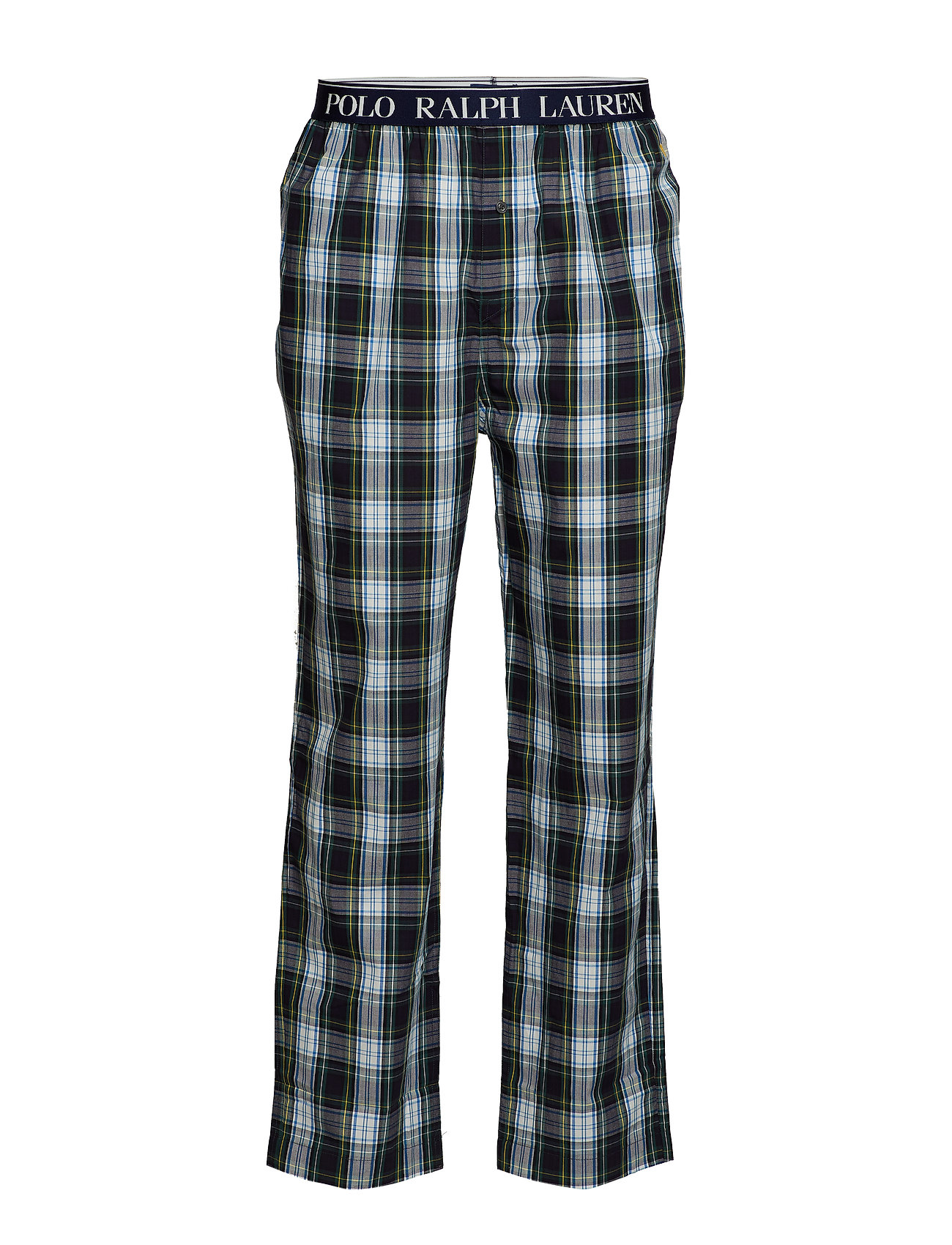 Polo Ralph Lauren Underwear Cotton Sleep Pant - WALES PLAID