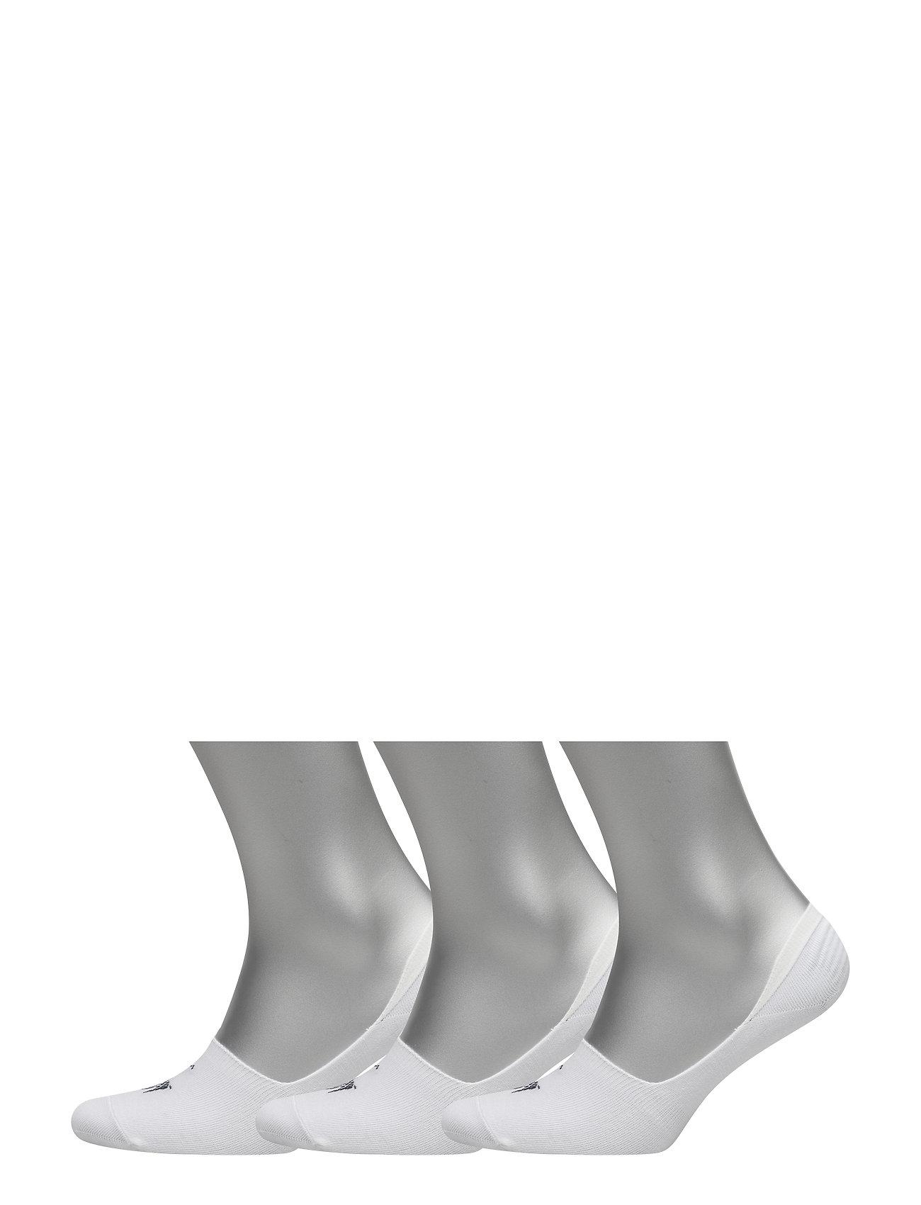 Polo Ralph Lauren Underwear LT WT LINER-NO SHOW-3 PACK