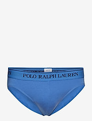 Polo Ralph Lauren Underwear - 3 PACK LOW RISE BRIEFS - briefs - cr nvy/saphir sta - 1