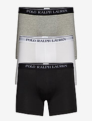 Polo Ralph Lauren Underwear - Stretch-Cotton-Trunk 3-Pack - boxers - 3pk white/polo bl - 0
