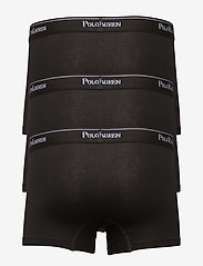 Polo Ralph Lauren Underwear - 3 PACKS POUCH TRUNKS - boxershorts - black - 1