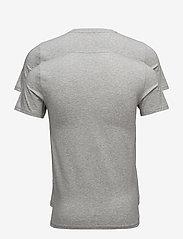Polo Ralph Lauren Underwear - Crewneck T-Shirt 2-Pack - multipack - 2pk andover htr - 1