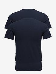Polo Ralph Lauren Underwear - Crewneck T-Shirt 2-Pack - multipack - 2pk navy/navy - 1