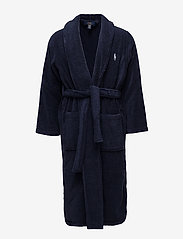 Polo Ralph Lauren Underwear - Shawl-Collar Robe - bademäntel - cruise navy - 0
