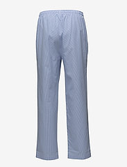 Polo Ralph Lauren Underwear - PYJAMA LONG PANT - bottoms - lt blue mini gi - 1