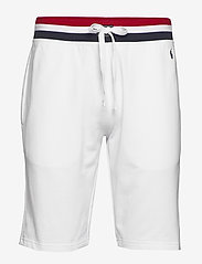 Polo Ralph Lauren Underwear - Jersey Sleep Bottom - bottoms - white - 0