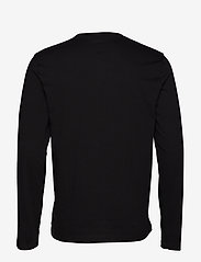 Polo Ralph Lauren Underwear - Cotton Jersey Crewneck Shirt - basic t-shirts - polo black - 1