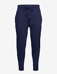 Polo Ralph Lauren Underwear - Cotton Jersey Jogger Pant - bottoms - cruise navy - 0