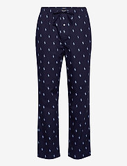 Polo Ralph Lauren Underwear - Cotton Sleep Set - pyjama's - cruise navy / blu - 2