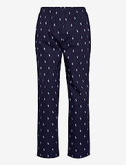 Polo Ralph Lauren Underwear - Cotton Sleep Set - pyjamas - cruise navy / blu - 3
