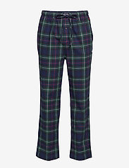 Polo Ralph Lauren Underwear - L/S PJ SET-SLEEP SET - pyjamat - kesington plaid - 2