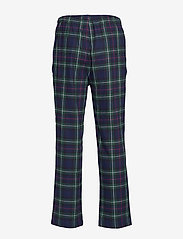 Polo Ralph Lauren Underwear - L/S PJ SET-SLEEP SET - pyjamat - kesington plaid - 3
