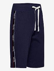 Polo Ralph Lauren Underwear - LIQUID COTTON-SSH-SLB - casual shorts - cruise navy - 3