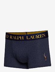Polo Ralph Lauren Underwear - Stretch Cotton Trunk - boxers - monroe blue hthr - 2