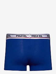 Polo Ralph Lauren Underwear - Stretch Cotton Trunk - boxers - rugby royal - 1