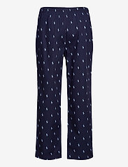 Polo Ralph Lauren Underwear - Plaid Pajama Pant - pyjamas - cruise navy / blu - 1