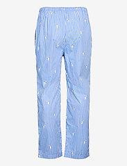 Polo Ralph Lauren Underwear - Plaid Pajama Pant - pyjama's - tennis bear strip - 3