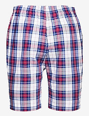 Polo Ralph Lauren Underwear - COTTON-SSH-SLB - pyjamas - bond plaid - 1