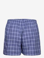 Polo Ralph Lauren Underwear - Cotton Boxer 3-Pack - boxer shorts - 3pk bsr blu/blue - 3