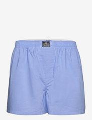 Polo Ralph Lauren Underwear - Cotton Boxer 3-Pack - boxer shorts - 3pk bsr blu/blue - 4