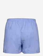 Polo Ralph Lauren Underwear - Cotton Boxer 3-Pack - boxer shorts - 3pk bsr blu/blue - 5