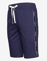 Polo Ralph Lauren Underwear - Slim Jersey Sleep Short - bottoms - cruise navy - 2