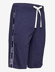 Polo Ralph Lauren Underwear - Slim Jersey Sleep Short - bottoms - cruise navy - 3