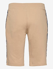 Polo Ralph Lauren Underwear - Slim Jersey Sleep Short - bottoms - vintage khaki - 1