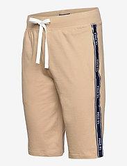 Polo Ralph Lauren Underwear - Slim Jersey Sleep Short - bottoms - vintage khaki - 2